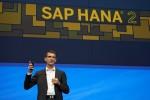 SAP가 8일부터 10일까지 스페인 바르셀로나에서 열리는 SAP 테크에드에서 혁신에 최적화된 HANA의 최신 버전인 SAP HANA2를 공개했다