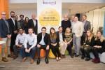보드 인터내셔널, 매사추세츠 보스턴과 스위스 키아소에 공동본사 설립 발표