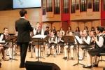 청각장애 유소년으로 구성된 클라리넷 연주단인 사랑의달팽이 클라리넷 앙상블이 9일 저녁 7시30분 선율란 주제로 여의도 영산아트홀에서 열렸다