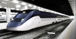 현대로템, 한국철도공사, 한국철도기술연구원이 국산 2층 고속열차 개발을 위해 손을 잡았다. 사진은 한국형 2층 고속열차 조감도