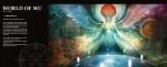 인터파크도서가 MMORPG의 전설이 될 뮤 레전드(MU LEGEND) 출시 기념 오리지널 아트북 THE ART OF MU LEGEND 한정판(Special Edition)을 금일 오후 3시부터 단독 판매한다