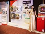 동부대우전자가 중국판 블랙프라이데이인 광군제(光棍節) 기간 벽걸이 드럼세탁기 '미니' 2만대 판매를 달성하였다