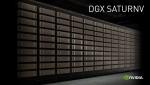 AI 컴퓨팅 분야의 세계적인 선도기업 엔비디아의 새로운 슈퍼컴퓨터 DGX SATURNV가 지난 11월 14일에 공개된 세계 슈퍼컴 상위 500대 리스트에서 전력 효율 부문 1위, 속도 부문 28위를 기록했다
