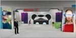 KT와 중국 VR 플랫폼 사업자인 87870.com이 협력하여 글로벌 VR 체험관 구축 등 글로벌 가상현실 사업 협력을 추진하기 위한 양해각서를 체결했다. 사진은 중국 베이징에 구축 예정인 VR 체험관 조감도