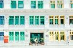 싱가포르 출사원정대 사진 전시회 작품