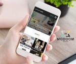 모둠스튜디오가 모바일 홈페이지 무료 제작 이벤트를 실시한다