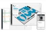 클라우드 기반 디자인 투 프린트 플랫폼 GrabCAD Print 소프트웨어