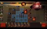 블루션소프트가 격자 전략 RPG 초필살 삼국지의 클로즈베타테스트를 24일부터 시작한다