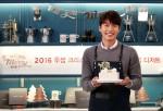 프리미엄 디저트 카페 투썸플레이스가 배우 현빈과 함께하는 2016 크리스마스 케이크 론칭 기념 디저트 파티를 성황리에 마쳤다