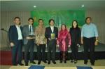 농정원이 인도네시아 국가농식품정보시스템 구축 완료보고회 및 현지연수를 실시했다