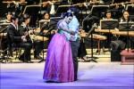 서울시국악관현악단이 음악극 금시조를 12월 27일 세종문화회관 대극장에서 공연한다