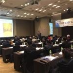 한국보건복지인력개발원이 올해 11월부터 12월 두 달에 걸쳐 전국의 모든 보건소장을 대상으로 통합건강증진사업 보건소장교육을 실시했다