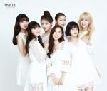 두리화장품이 인기 걸그룹 오마이걸을 자사의 홍보모델로 발탁했다