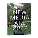 뉴 미디어 아트 2017: 다시 자연으로 표지
