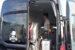 라우라렌트카 젠틀밴이 승합차계 끝판왕 포드트랜짓 익스탠디드를 국내 최초로 렌트 서비스 개시한다