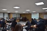 한국가족상담연구소 김선영 대표가 8일 서울우유 직원을 대상으로 엄마는 소통전문가라는 주제로 부모교육을 실시하였다
