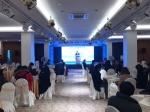 용인송담대가 NCS 기반 교육 과정 보급‧확산과 취업 연계를 위한 산학포럼을 개최했다