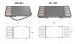 아이엘사이언스의 제품 STL-L002와 STL-L003