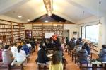 겨울방학을 맞아 1월 6일부터 8일까지 충주 깊은산속 옹달샘에서 교사 직무연수 프로그램이 열린다