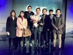 인플루언서 마케팅 자동화 플랫폼 미디언스가 제5회 대한민국 스마트미디어 대상에서 스마트광고 부문 대상을 수상했다