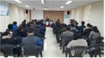 한국장애인직업재활시설협회 신직수 사무국장 토론 장면