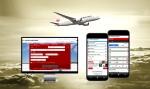 일본항공 항공권을 예약, 구매할 수 있는 PC 및 모바일 페이지