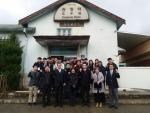 구 송정역 일대 활성화 위한 대학생 디자인 워크숍에 참여한 동명대 BIM건축사업단