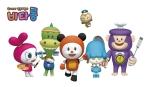 어린이 건강교육 프로그램 어플 비타롱