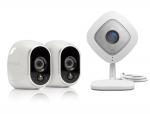 플레이스미터의 컴퓨터비전 기술이 적용될 보안 카메라 솔루션 넷기어 알로