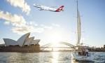 콴타스호주항공과 뉴사우스웨일즈주 관광청이 공동 프로모션을 진행한다