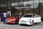 현대자동차가 국내 카셰어링 업체 그린카와 함께 이달 5일부터 다음달 1일까지 아이오닉 일렉트릭을 무료로 시승해볼 수 있는 아이오닉 일렉트릭 무료 시승 이벤트를 실시한다