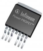 인피니언 테크놀로지스는 스마트 하이사이드 스위치 제품군 Power PROFET을 출시한다