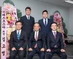 베스트스타컴퍼니 권용순 사장이 2016 한국의 신지식인 사회 공헌 부문 대상을 수상했다