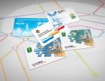 인피니언 테크놀로지스와 Udobny Marshrut는 러시아에서 CIPURSE 기반 전자 요금 징수 시스템을 도입한다