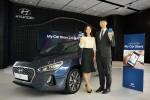 현대자동차가 더욱 똑똑해진 스마트폰 자동차 관리 애플리케이션 마이카스토리 2.0을 8일 선보인다