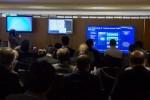 제네바 ITU회의 장면