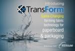 트랜스폼 기술이 신규 전매 폴리머에 독창적인 구조 설계를 결합시켰다