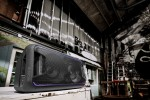 소니코리아가 고출력 블루투스 스피커 GTK-XB5를 출시하고 예약판매를 실시한다