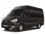 현대차가 미니버스 쏠라티 2017년형 모델을 새롭게 단장해 13일부터 본격적인 판매에 돌입했다