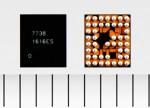 도시바가 SoC 코어 블록, IO 블록, 낸드 플래시 메모리, DRAM, 다양한 센서 같은 SSD 부품의 파워 서플라이용으로 적합한 다기능 시스템 파워 IC TC7738WBG를 출시했다
