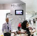 모하메드 빈 자예드 국제 로봇경진대회(MBZIRC) 스탠드
