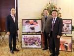 세라젬 중국법인 CSR활동 사진전
