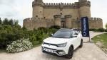 쌍용자동차는 국내 소형 SUV 시장을 선도하고 있는 티볼리 브랜드가 지난해에 이어 올해에도 벨기에 소비자들에게 최고의 제품으로 인정 받으며 올해에 차에 선정됐다