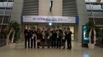 필리핀항공이 1일 인천-클락 노선의 신규 취항을 기념하기 위하여 인천공항에서 행사를 진행했다