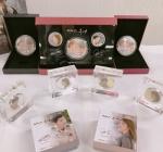 태앙의 후예 공식 기념 메달 2차 예약 판매가 시작됐다
