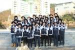 동명대 학생·교수·직원 34명이 1월 3일부터 16일간 캄보디아 봉사에 나섰다