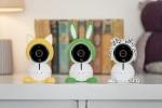 아이들 모니터링에 적합한 스마트 HD 모니터링 카메라 넷기어 알로 베이비