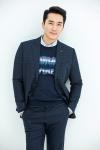 배우 송승헌이 괌 관광 홍보대사로 선정되었다