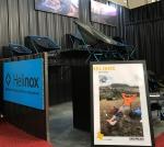 헬리녹스의 초경량 의자 체어제로가 아웃도어업계 최고의 명예로 일컬어지는 백패커 에디터스 초이스 2017에 선정되는 영광을 안았다