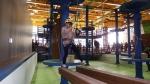 국립평창청소년수련원이 운영한 둥근세상만들기캠프 1차